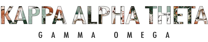 Blog — kappa alpha theta | gamma omega
