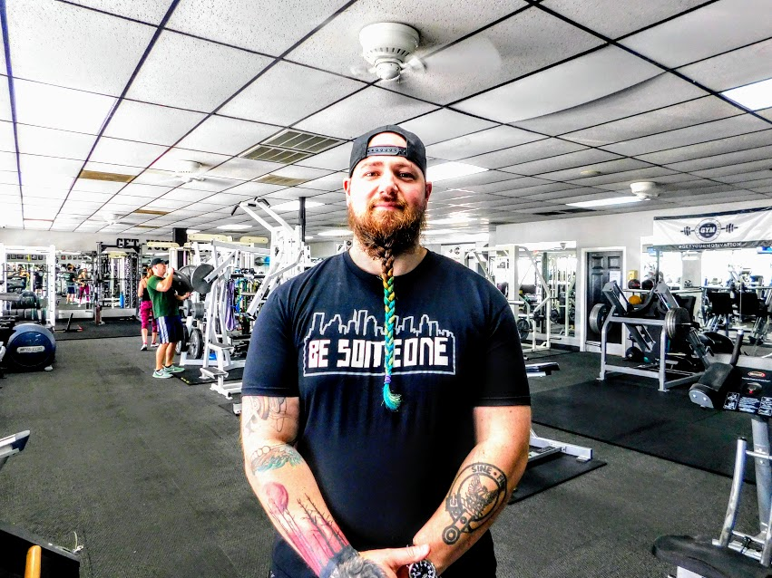 Austin A trainer with over 12 years of experience. Austin is funny, enthusiastic and personable. He has a background in powerlifting and baseball.