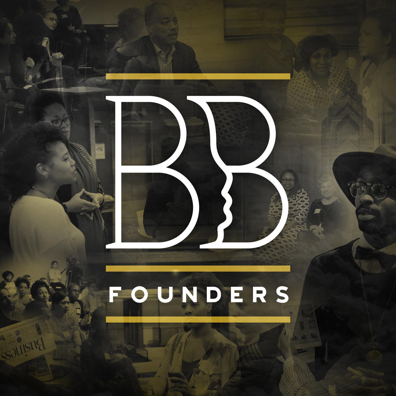 Black & Brown Founders