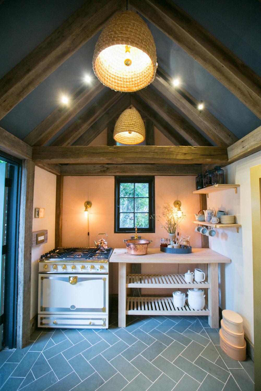 Interior Design - Cottages, Estates, Residences, & Unique Spaces