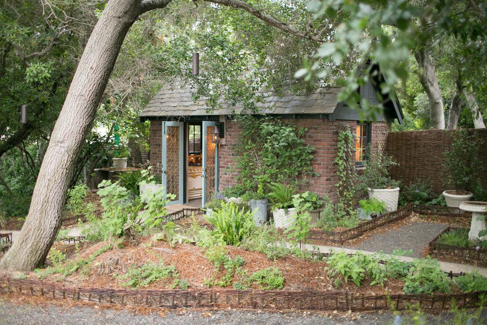 Exterior Design - Estates & Residential Landscapes