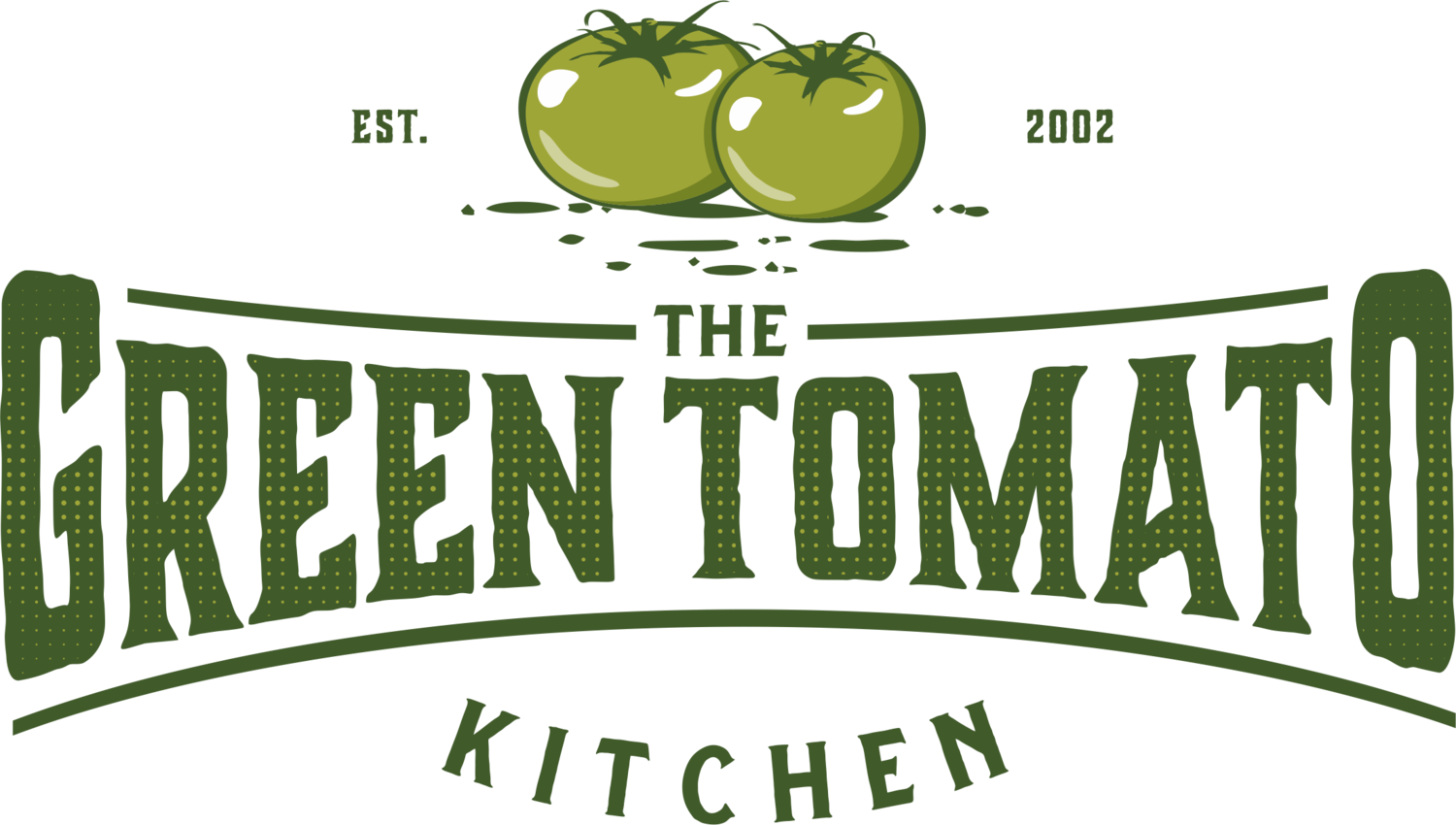 The Green Tomato Kitchen