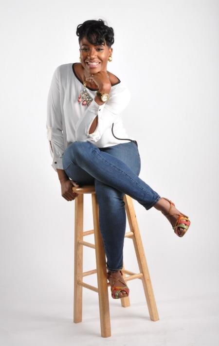 Dr. Keita Joy, Success Coach, Motivational Speaker, Counselor, Educator, Wife & Mom