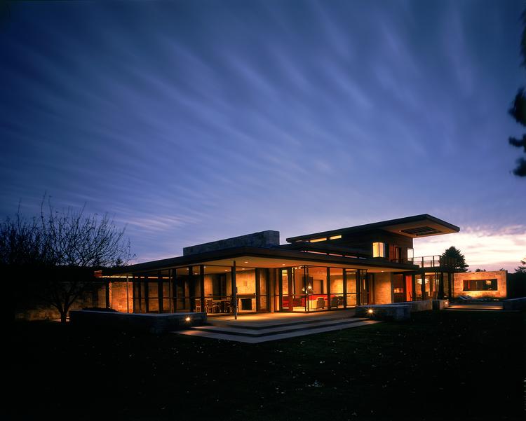 New gallery gary gordon architectural lighting