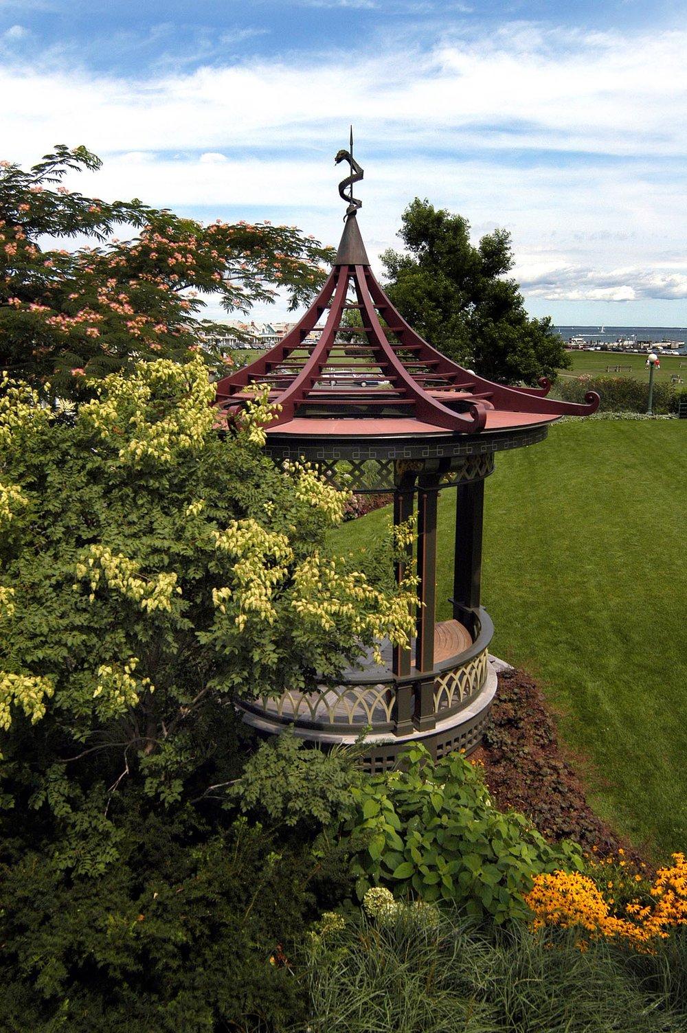 Landscape Architects And Designers Marthau0027s Vineyard