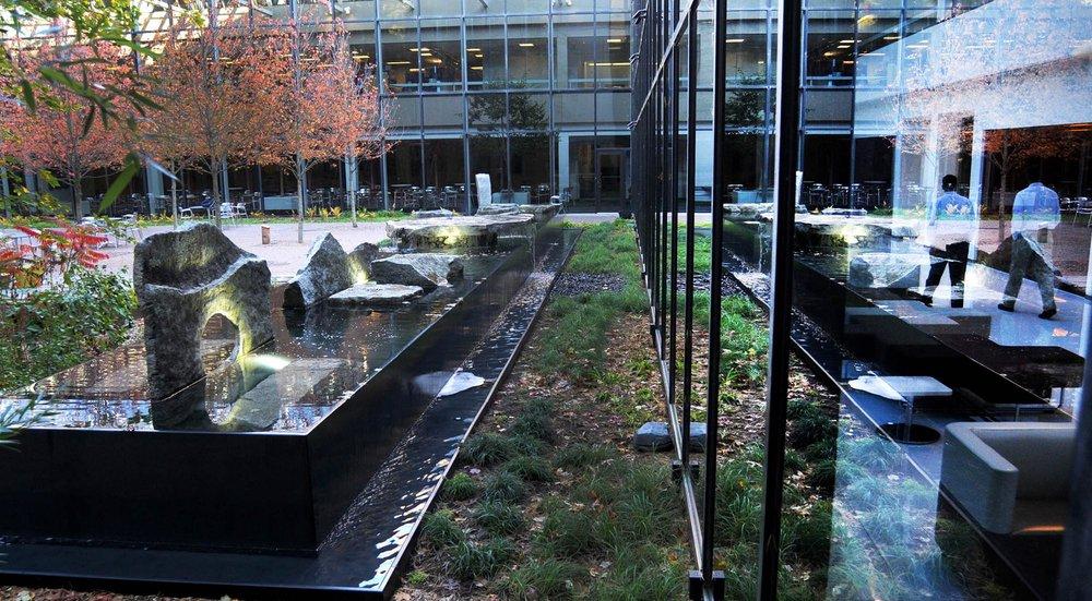 Landscape Design and Architecture Bedford
