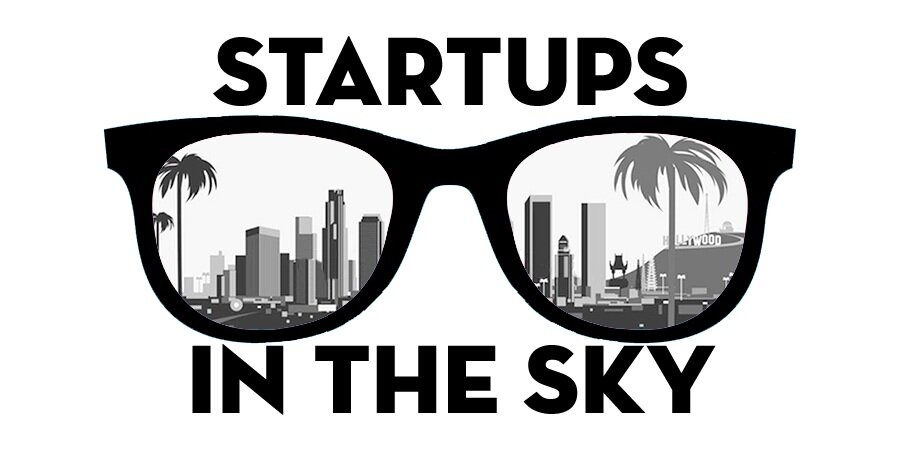 Startups in the Sky