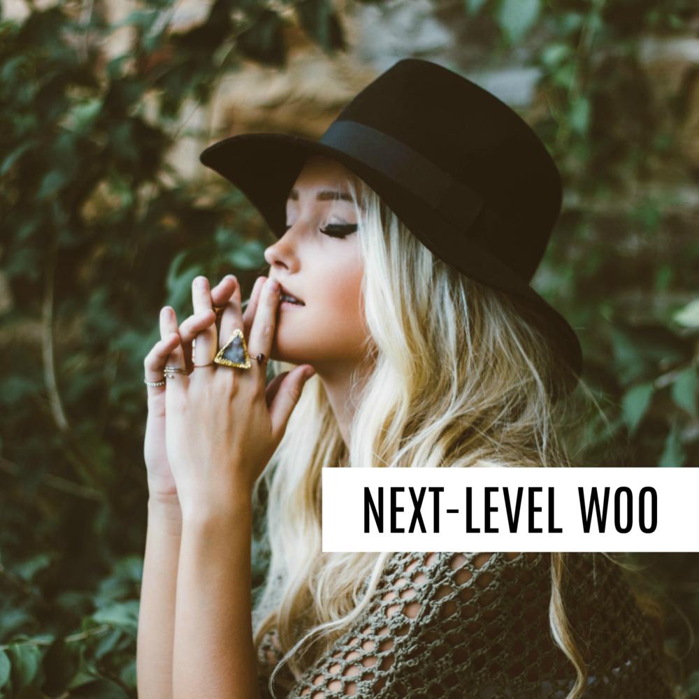 next level woo