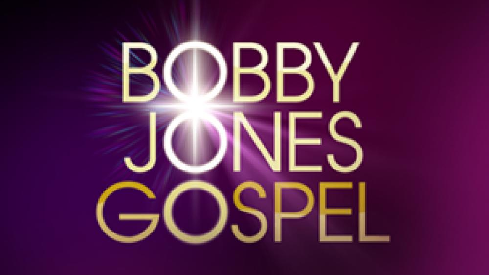 Bobby Jones Gospel on BET