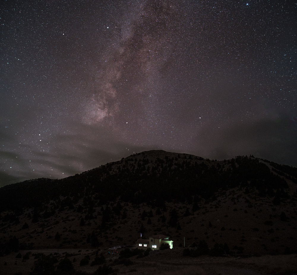 Milkyway Shelter