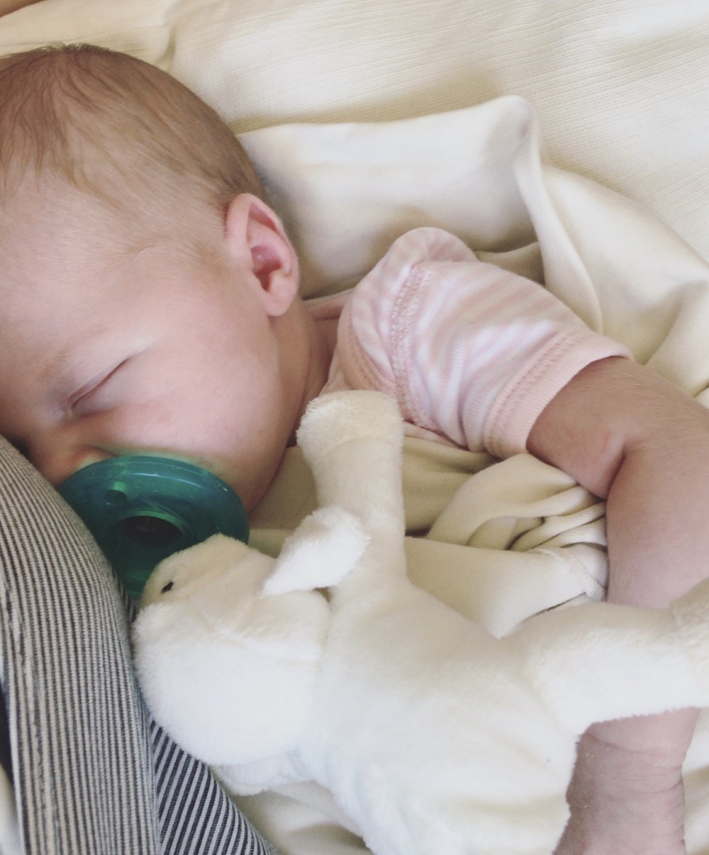 ollie swaddle review