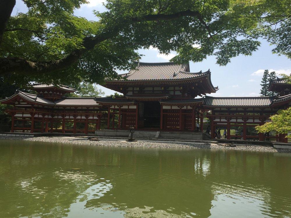 Byōdō-in (平等院)