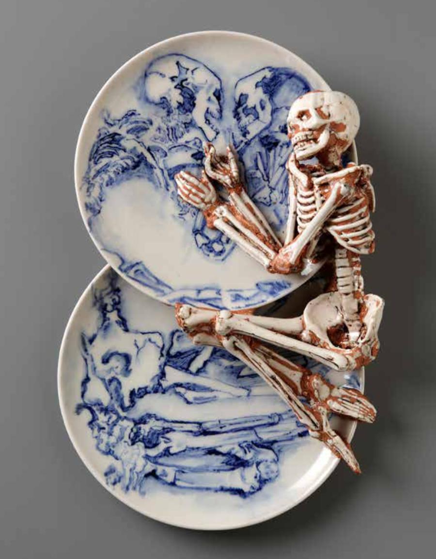 Valentine, Michelle Erickson