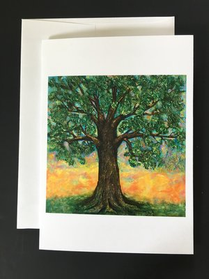Roots of courage greeting cards evening street studios llc roots of courage greeting cards m4hsunfo