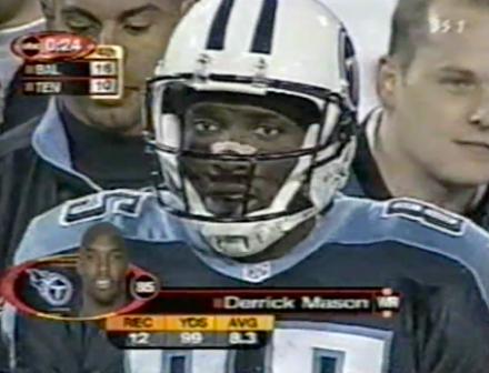 derrick mason big game