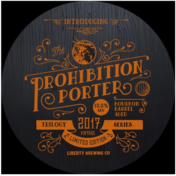 Prohibition Porter