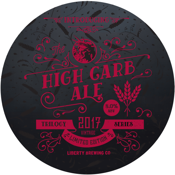 High Carb Ale