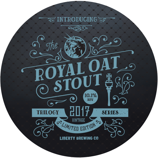 Royal Oat Stout