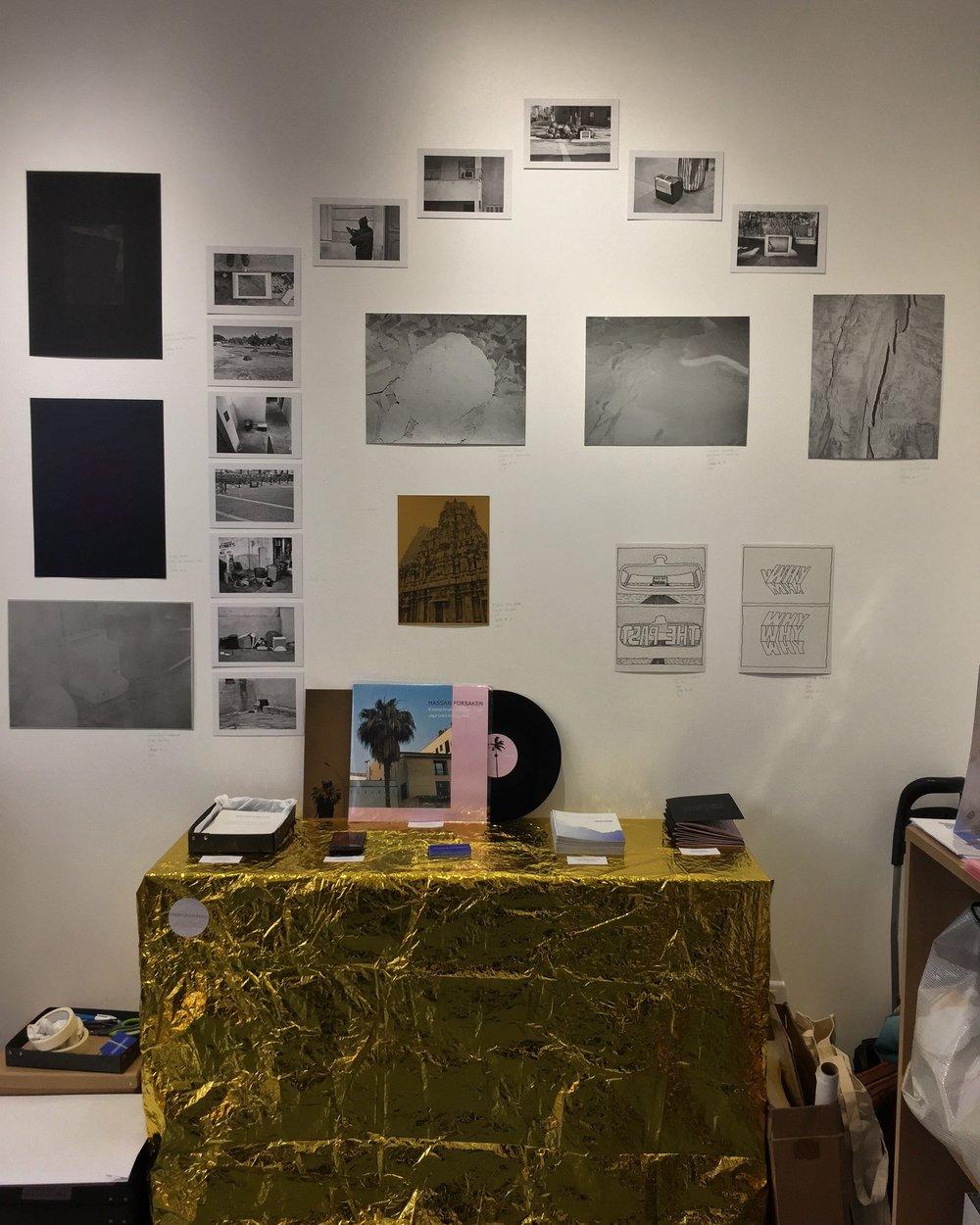 Risofest, Galerie 34Greneta, Paris01.06.2018 - 02.06.2018 - RISOFEST Paris est le festival qui célèbre la création, l'édition et la risographie.A cette occasion, lancement du zine de Zebadiah Keneally, du box set de Nathanaëlle Herbelin et du guide du Japon de Zélie Davin.
