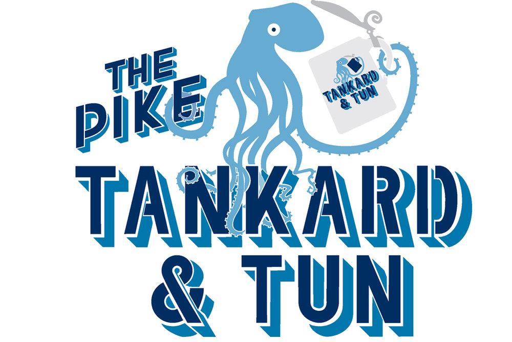Tankard & Tun