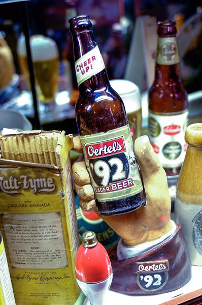 Oertels Lager Beer