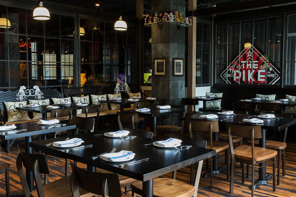 Tankard & Tun Dining Room