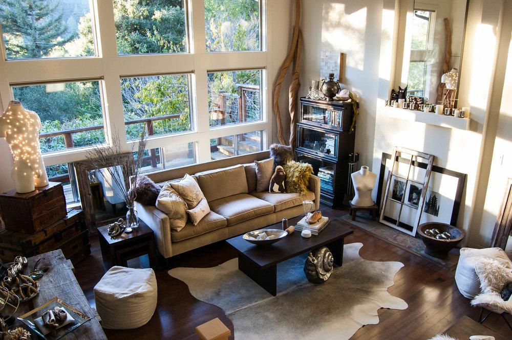 Lovely Alexis King Interiors | Interior Design In Los Gatos, CA