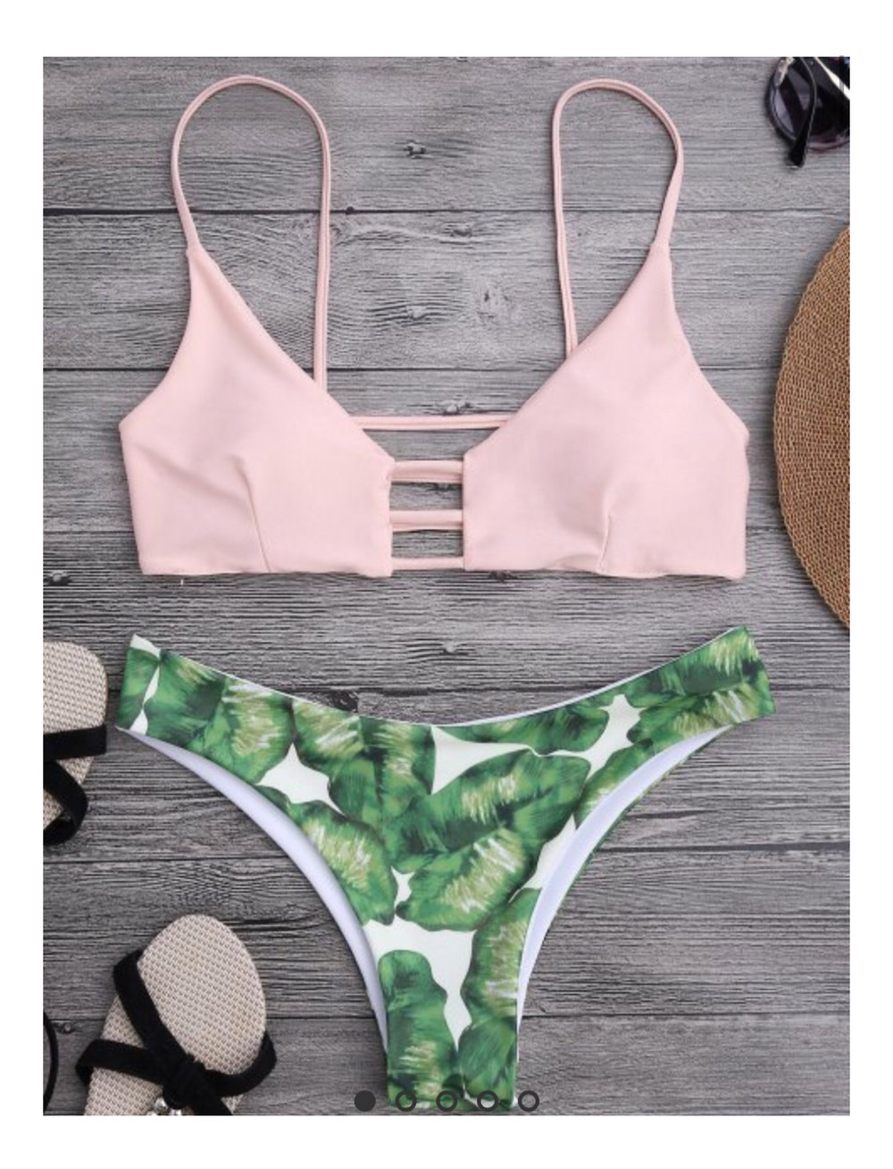 Are you buying cheap swimwear? How to know. - Read this blog post to learn where not to buy your bikinis from!