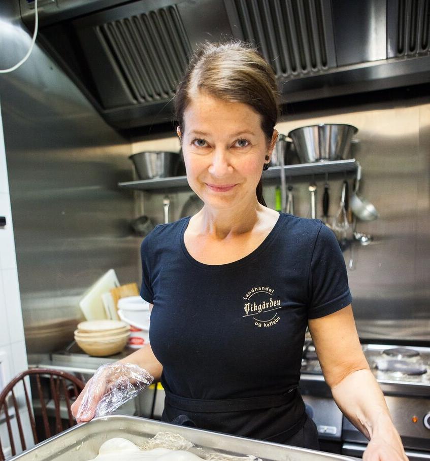 Marianne Steinrud