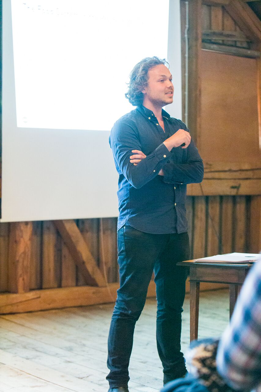 Mikkel Westgaard