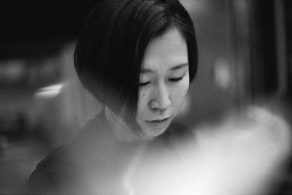 "Saori Ichihara , head chef and owner of newly opened restaurant Ichi in Stockholm. Born and raised in Osaka, Japan. Moved to Sweden in 2014 and have worked at renowned restaurants, such as Esperanto (*) and Oaxen Krog (**). She was awarded a bronze medal In ""chef of the year"" 2015 and recently won the ""Stella awards"" as female chef of the year.  At ArktiskMat, Saori and her team will be responsible for one of the main dinners"