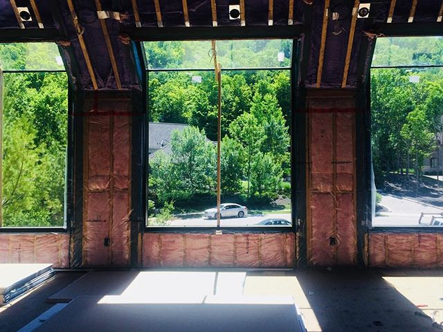 Insulation inspection passed and onto drywall at one of our current projects in Collingwood. Check out those windows! Can't wait to show the finished product. · · · · #sierracustomhomes #architecture #interiorstyle #interiordesign #architecturelovers #customhome #customchalet #collingwood #alpine #alpineskiclub #housetout #custom #design #archilovers #chalet #dreamhome #realestate #details #torontocustomhomes #torontobuilder