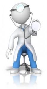 Doctor_Checkup