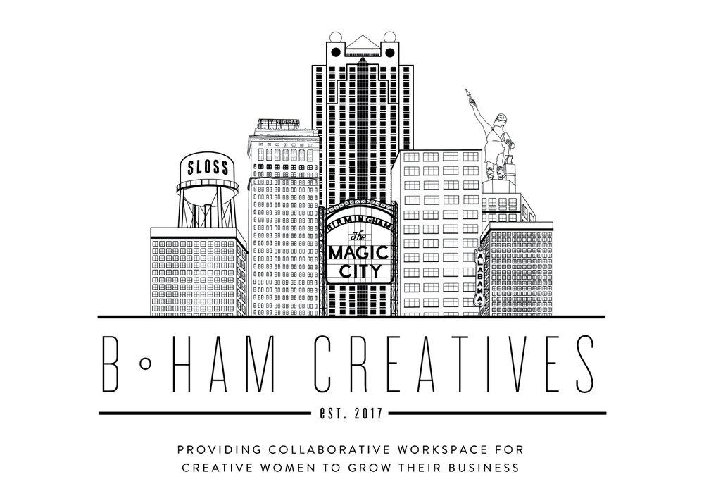 BHAM Creatives
