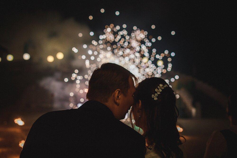 Hochzeit im Schloss Kasegg