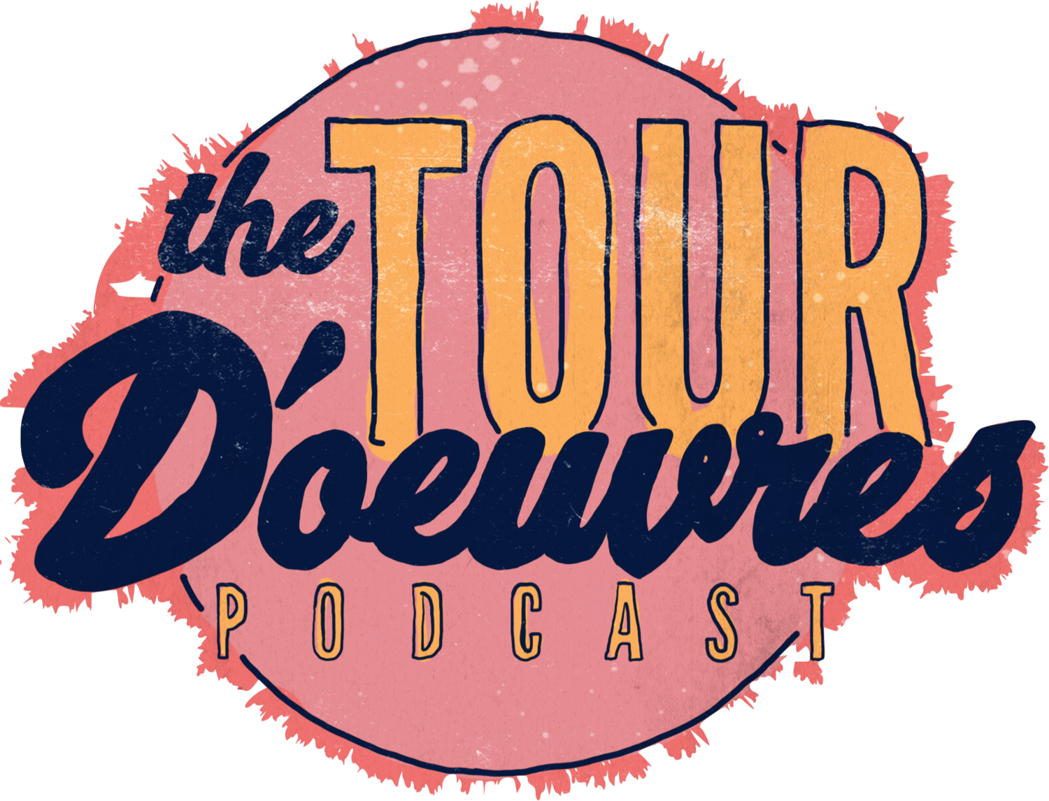 Tour D'oeuvres Podcast