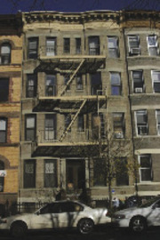 541 Bergen Street - Brooklyn, NY