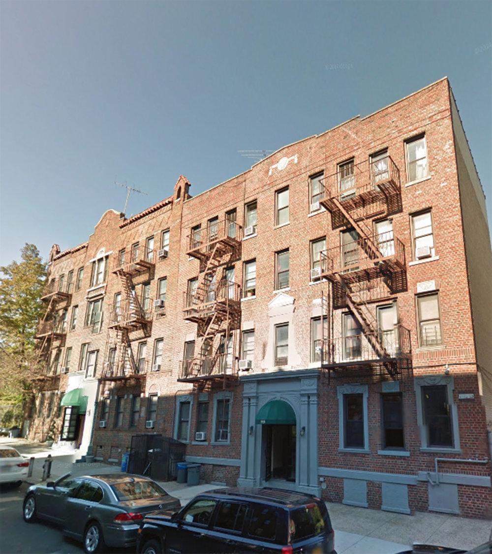 991-993 President Street – Brooklyn, NY