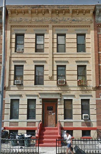 16-63 Madison Street – Brooklyn, NY