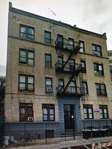 526 Lafayette Avenue – Brooklyn, NY
