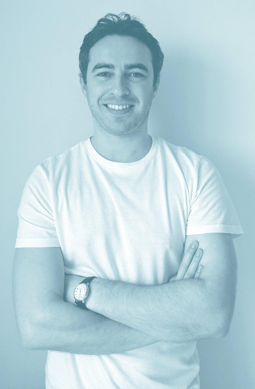 Joe Honess , Analytics Solution Consultant @Visier