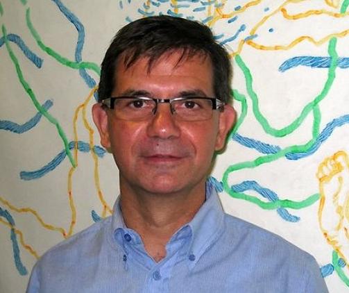 Davor Jardas - Enterprise Architect and Programme Manager @European Commission
