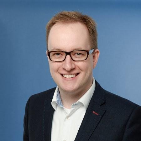 Philipp Schuch | Founder @gradar.com