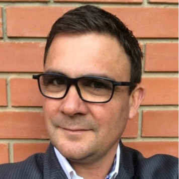 Dean Davey | Executive Director People Advisory Services @EY Belgium