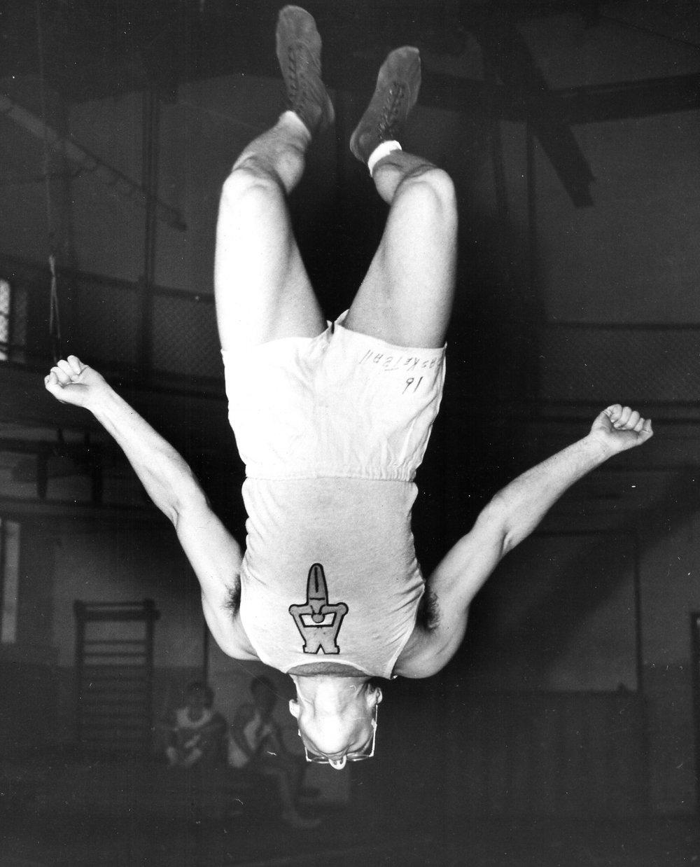 Chuck Fulton (1951)