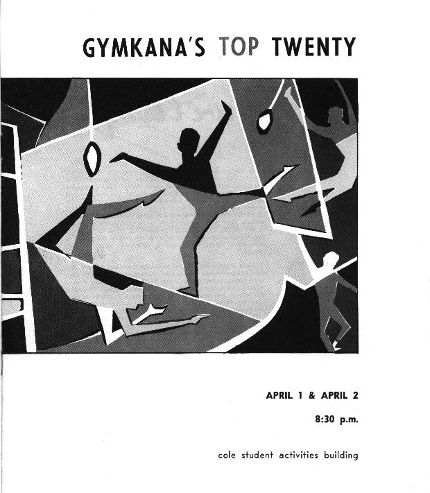 1960 Home Show program