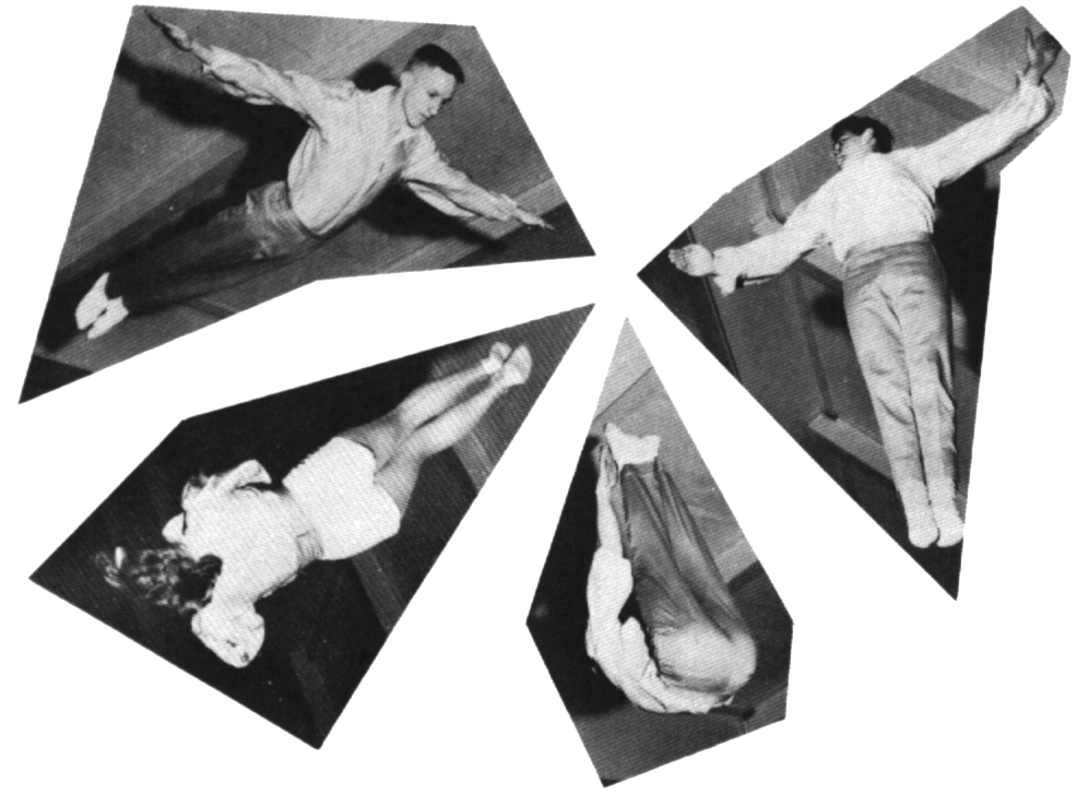 Trampoline 1961