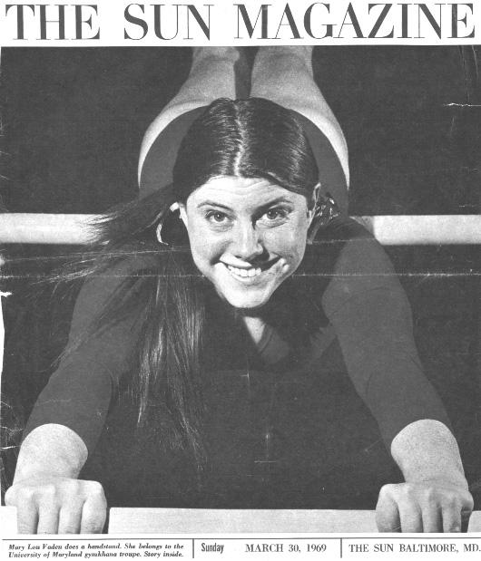 The Sun Magazine 3-30-69 - Mary Lou Vaden.jpg
