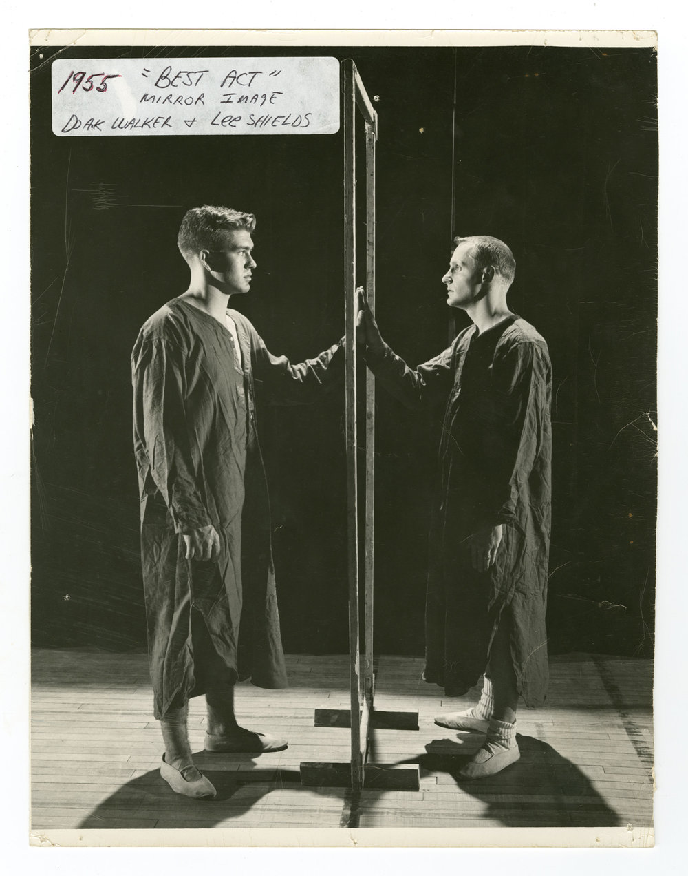 "1955 - ""Mirror Image"""