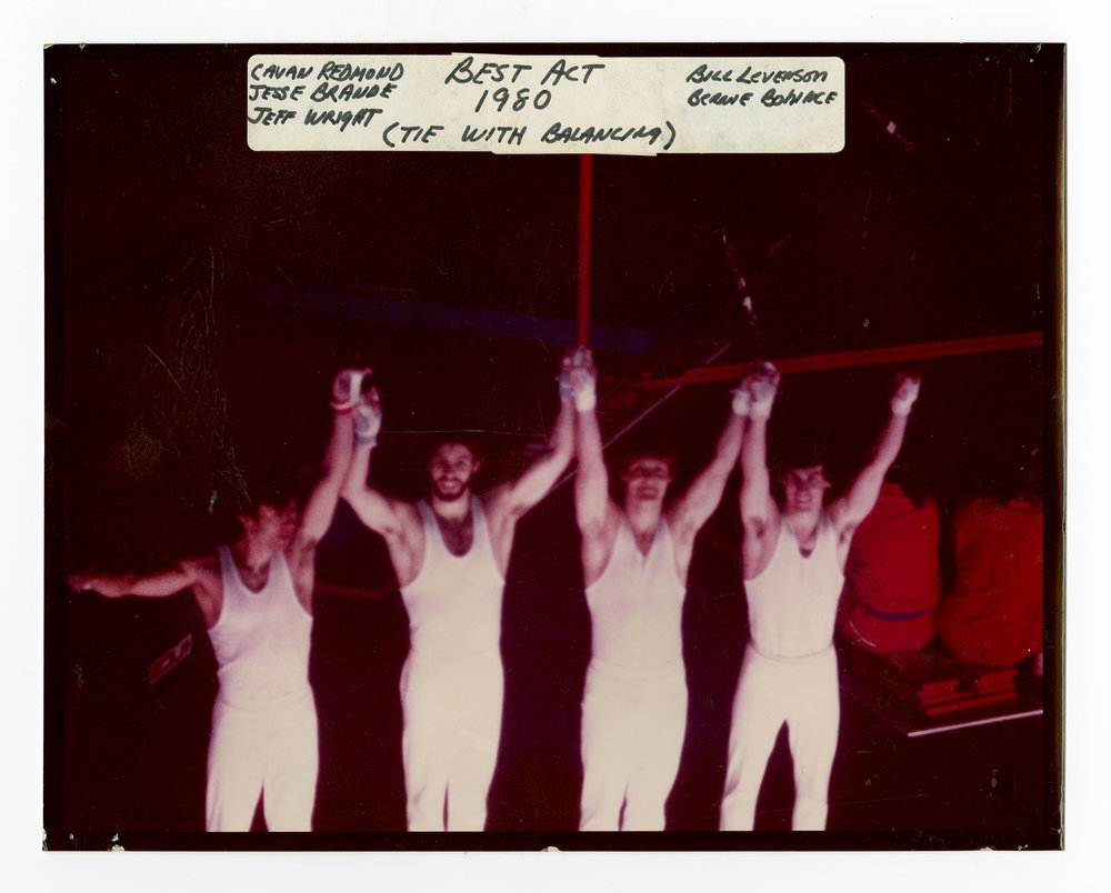 1980 - High Bar
